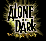 Alone in the Dark - The New Nightmare